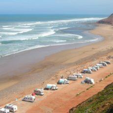 Camping Sidi Ifni