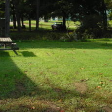 A1-Twin Valley Campground